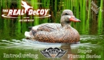 The REAL DeCOY® Super Flutter DOA Mallard Hen - TRDMHSFLDOA