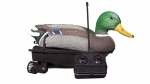 Swim'N Duck - Remote Control Decoy - Mallard Drake